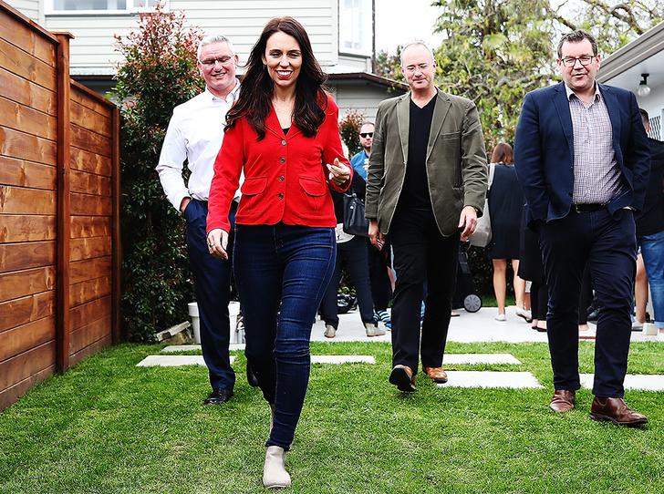 Фото №7 - Премьер-министр в декрете: история успеха Джасинды Ардерн, лидера Новой Зеландии