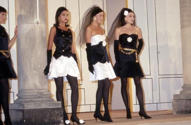 Фото №1 - От 1990 до 2010: что было модно в год твоего рождения