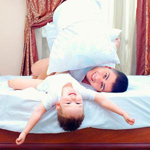 Фото №6 - Требуется нежность: для чего детям нужны объятья
