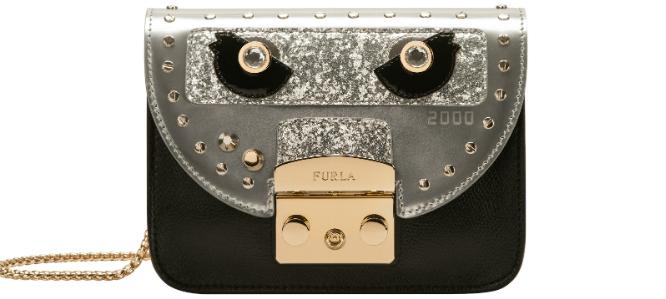 Фото №10 - Девять декад в новой капсульной колекции сумочек Metropolis от Furla