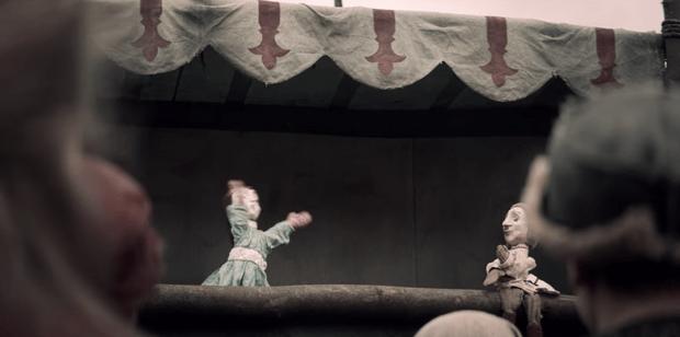 Фото №17 - 18 неожиданных отсылок и пасхалок в «Ведьмаке»