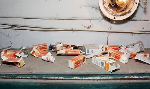 Фото №1 - Минздрав хочет запретить свободную продажу глазных капель