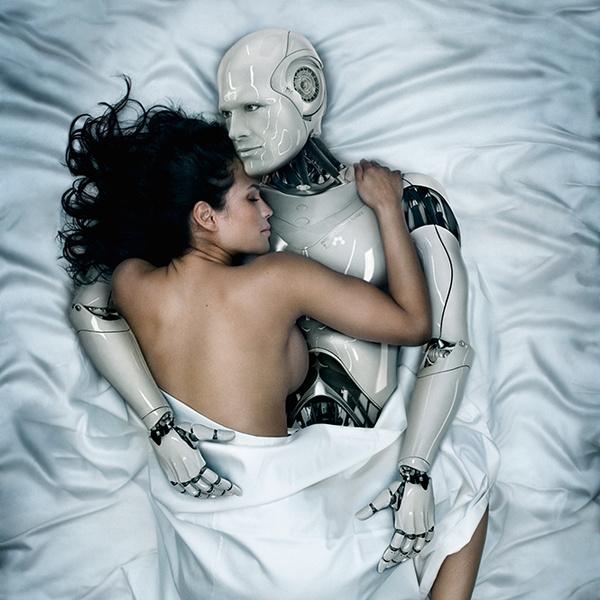 Фото №6 - Любовь и секс глазами футурологов