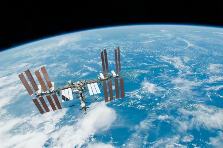 Фото №1 - Подросток обнаружил ошибку НАСА