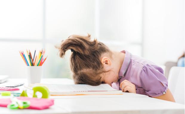 Фото №4 - 6 ошибок воспитателей, которые ломают психику ребенку