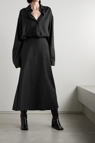 Фото №3 - И зимой и летом: какие юбки можно носить круглый год (и где их искать)