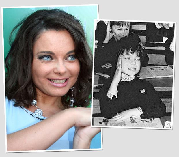 Фото №8 - Анджелина Джоли и другие звезды, которым было непросто в школе