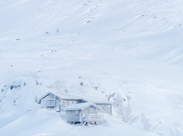 Фото №3 - Let it snow: самые снежные страны