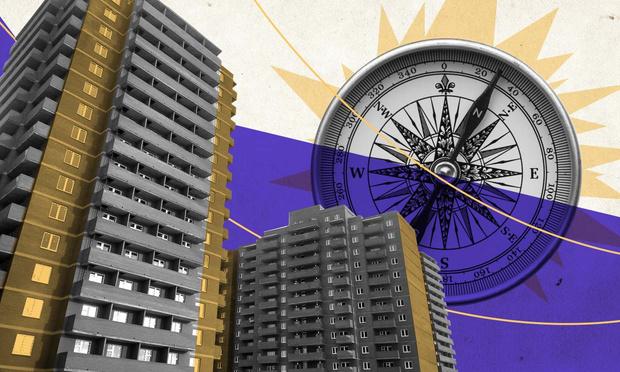 Фото №1 - Чистый воздух на краю города: обзор ЖК «Глобус-ЮГ»