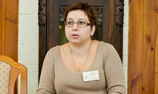 Фото №1 - Нюта Федермессер: Петербуржцы, нуждающиеся в паллиативной помощи, не знают, где ее получить