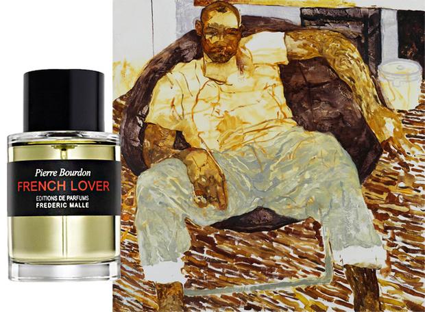 Фото №5 - Почти секс: 10 мужских ароматов, перед которыми не устоять