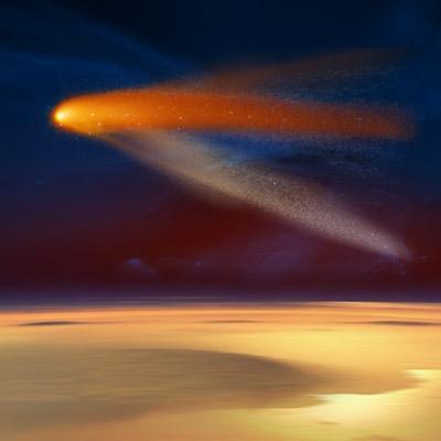 Фото №1 - Южное полушарие лишилось системы предупреждения об астероидах и кометах