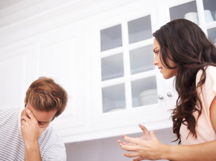 Фото №3 - Может, пора сдаться? 5 признаков того, что отношения уже не спасти