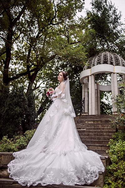 Фото №15 - Кому же так повезло? Топ самых красивых невест Краснодара
