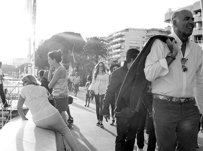 Фото №8 - Каннский фестиваль-2015: как живет город