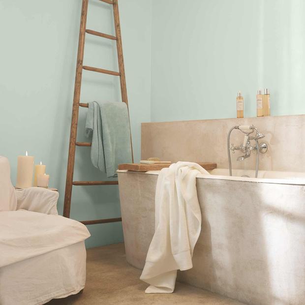 Фото №1 - Пора расслабиться: аромат с запахом горячей ванны