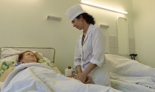 Фото №1 - Инвалиды выступают за создание системы общественного контроля в здравоохранении