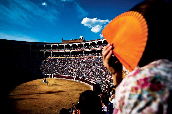 Фото №4 - 7 чудес Испании