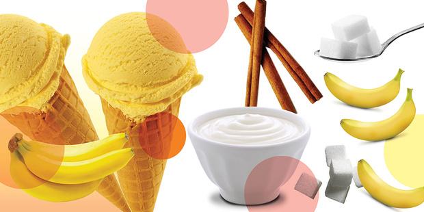 Фото №1 - 5 простых рецептов вкуснейшего мороженого