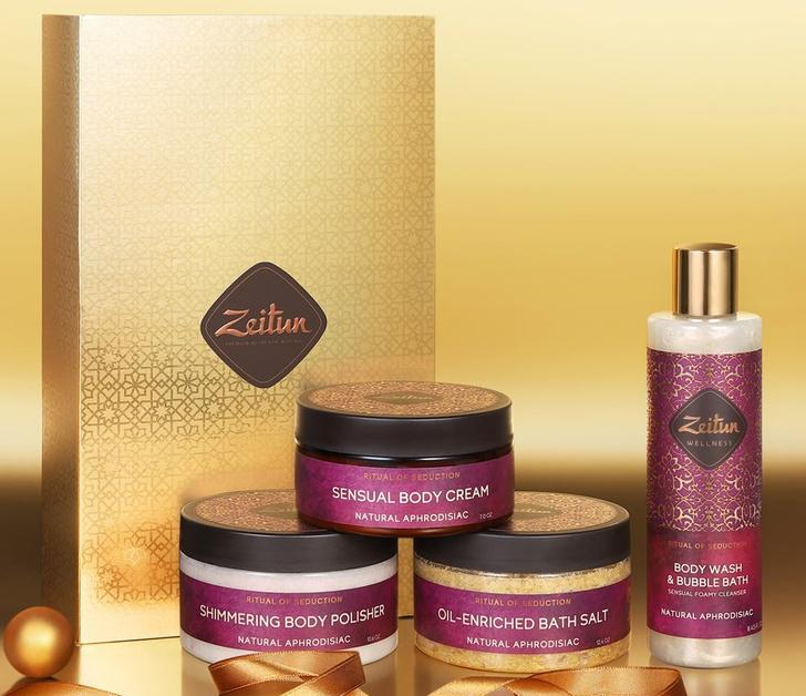 Фото №8 - Zeitun — современный косметический бренд с богатой историей