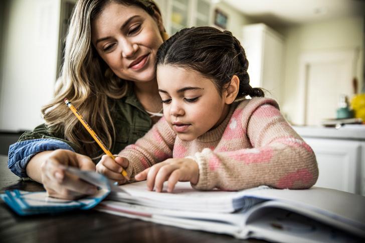 Фото №4 - Буквы перепутались: дисграфия у ребенка и как ее исправить