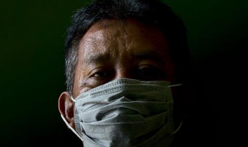 Фото №1 - СМИ: На западе Монголии выявили еще одного пациента с подозрением на бубонную чуму