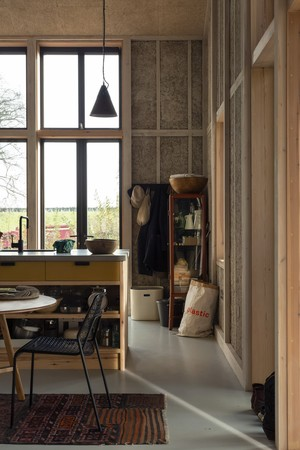 Фото №4 - Фермерский эко-дом в Кембриджшире