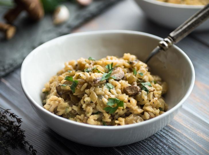 Фото №3 - Как правильно готовить итальянские блюда