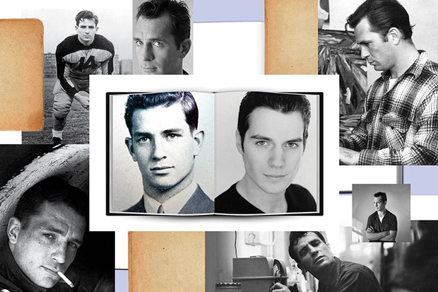 Фото №3 - 10 самых симпатичных писателей