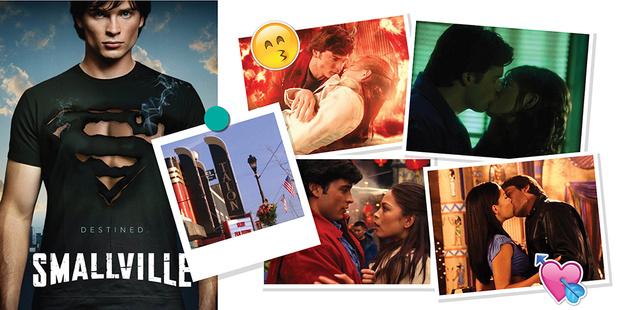 Фото №5 - Как в кино: 10 мест знаменитых поцелуев