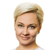 Елена Валерьевна Тимошенко