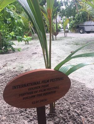 Фото №4 - «По Экватору»: первый фестиваль туристических фильмов на Мальдивах