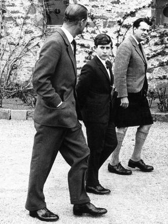 Фото №5 - Грехи отца: главная ошибка принца Филиппа в воспитании Чарльза