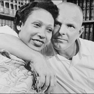 Фото №1 - Чернокожая жена белого человека