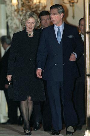 Фото №12 - В тени Дианы: как Камилла отвоевала популярность у принцессы Уэльской (и как ей помогал Чарльз)
