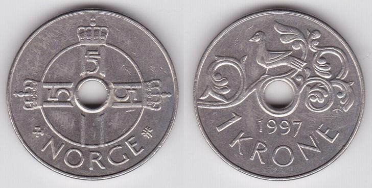 Фото №6 - Мал золотник, да дорог: 8 интригующих монет