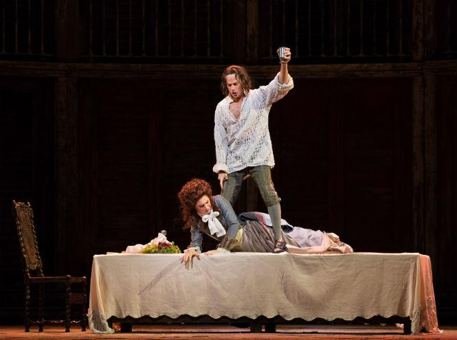 Фото №1 - TheatreHD представляет: опера «Дон Жуан»