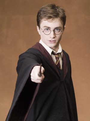 Фото №16 - Кем были бы персонажи «Сумерек» во вселенной «Гарри Поттера»
