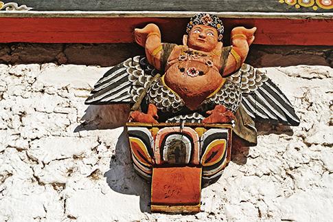 Фото №9 - Бутан: счастье - это место