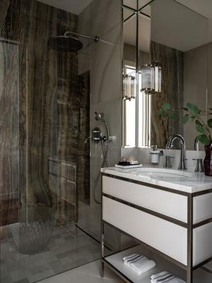 Фото №11 - Квартира с удобными гардеробными в Москве