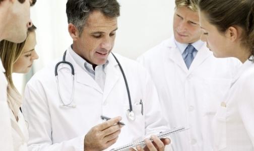 Фото №1 - Рынок вакансий в Петербурге: спрос на врачей не соответствует предложению