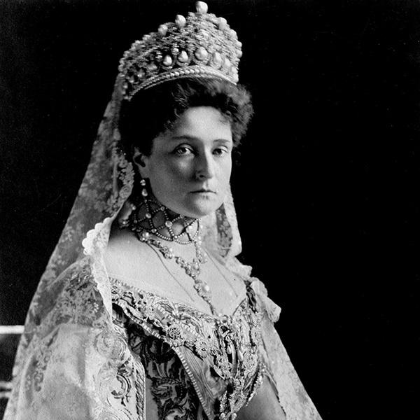 Фото №16 - Иностранные невесты русских императоров