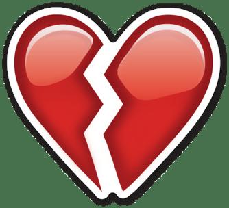 Фото №1 - Тест: Выбери сердечко, и мы скажем, кто тебе его разобьет
