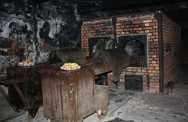 Фото №2 - Общежитие смерти на польской земле