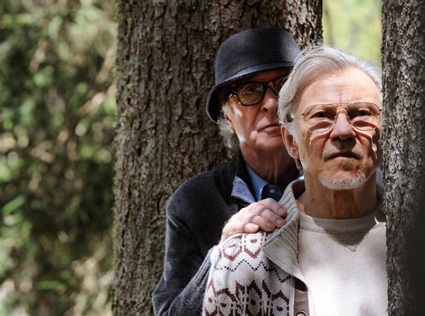 Фото №3 - Золотой стандарт: 10 лучших фильмов Каннского фестиваля последних лет