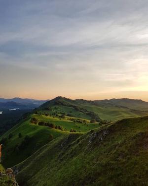 Фото №4 - Не в ссылку, а по любви: 6 потрясающе красивых мест Сибири