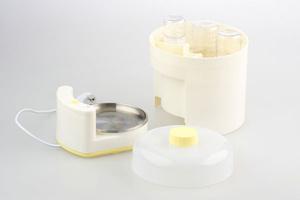Фото №1 - Абсолютная чистота: стерилизация бутылочек