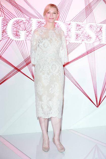 Кейт Бланшетт (Cate Blanchette)