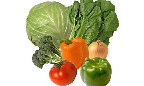 Фото №1 - Роспотребнадзор пустил в Россию бельгийские и голландские овощи
