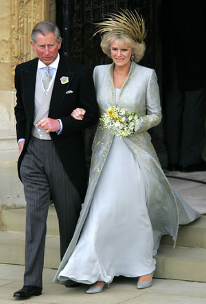 Фото №6 - Кошмар невесты: самый большой страх Камиллы перед свадьбой с Чарльзом